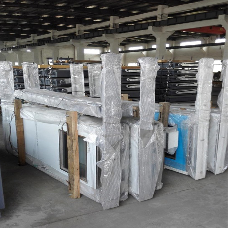 Airtight Sliding Door For Marine Parts Nanjing Yuanda