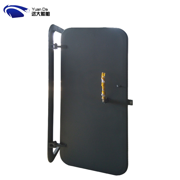 Marine Weathertight Steel Door For Boat Nanjing Yuanda